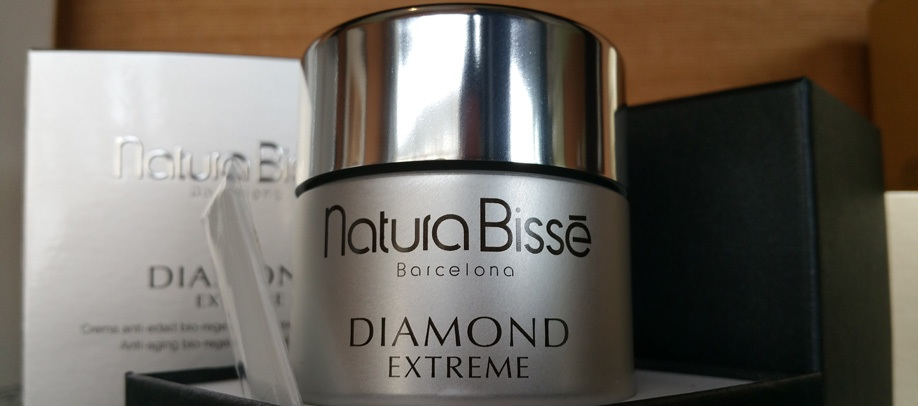 Shangri-La Spa exclusively carries the elite Natura Bisse skin care line here on Long Island.
